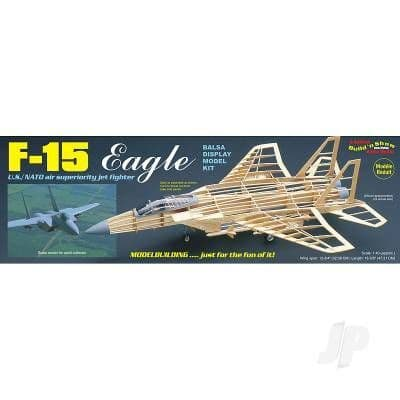 Guillow F-15 Eagle GUI1401