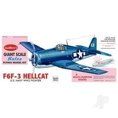 Guillow Hellcat GUI1005