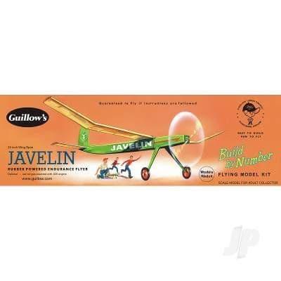 Guillow Javelin GUI603