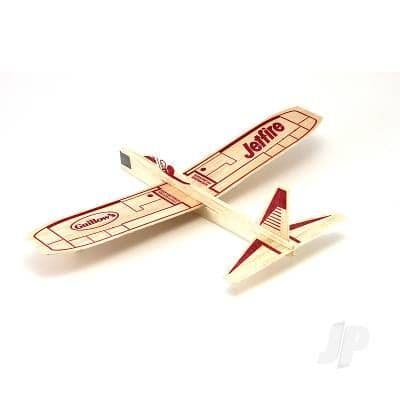 Guillow Jetfire Display (48pcs) GUI30-D