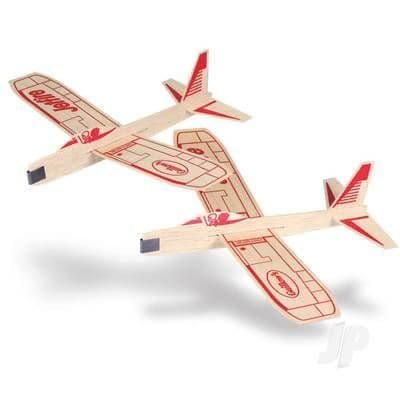 Guillow Jetfire Twin Pack GUI32