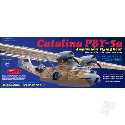 Guillow PBY-5a Catalina GUI2004