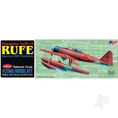 Guillow Rufe GUI507