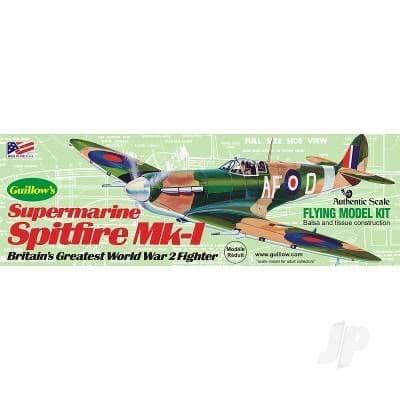 Guillow Spitfire GUI504