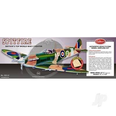 Guillow Spitfire (Laser Cut) GUI403LC