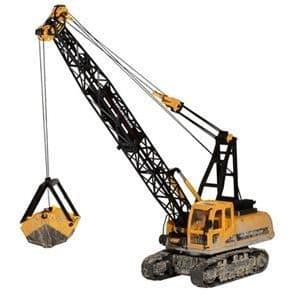 Hobby Engine Premium Label Digital 2.4G Crawler Crane HE0705