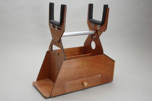 Irvine Irvine Flight Box