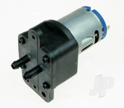 JP 12V Electric Glow Fuel Pump Unit 6631300