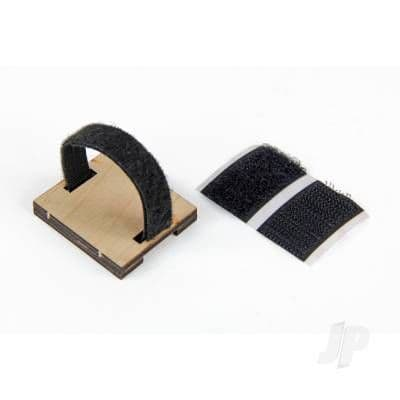 JP Battery Mount Tray System (Plywood) (Small) (1) 5507999