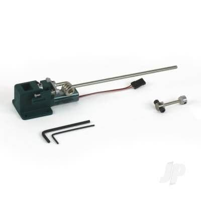 JP Electric Retracts 15-25 Nose Set And Leg (1) 4406325