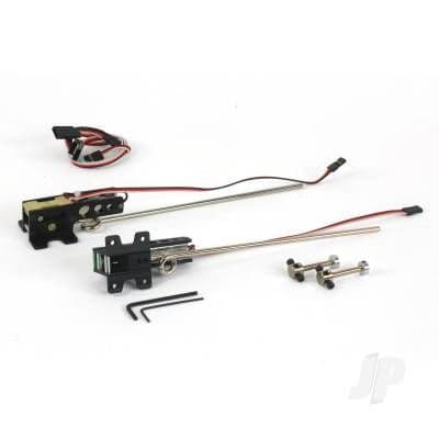 JP Electric Retracts 25-46 Main Set And Legs (2) 4406340