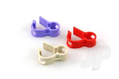 JP Fuel Line Shutoff Clamps (3) (SL839) 5508097