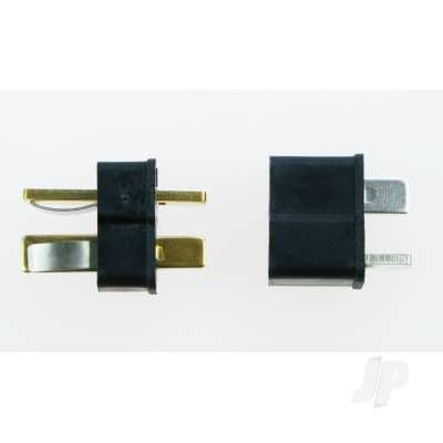 JP Mini T-Style Polarized Connector (Pair) 5508128