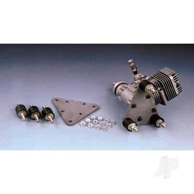 JP Universal Quiet Rubber Engine Mount 46-91 5508176