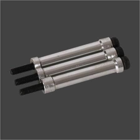 KDS Agile 7.2 Main Shaft Bearing Block Pillar