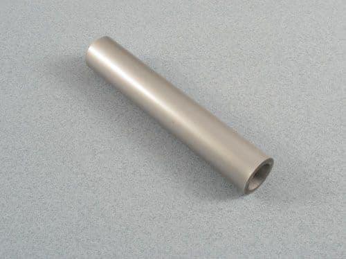 Logic Hi-Temp Silicone 19mm ID x 150mm 350C L-LST19HT
