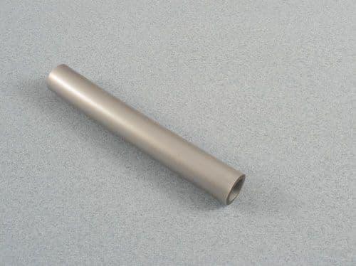 Logic RC Hi-Temp Silicone 15mm ID x 150mm 350°C L-LST15HT