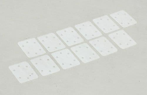 SLEC Slec Mylar Hinge - For Cyano (Pk12)