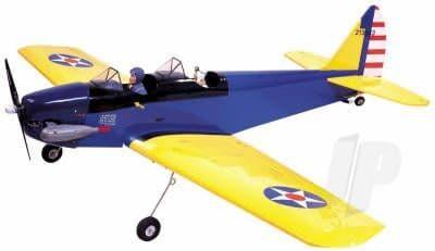 Seagull PT-19 Fairchild (46-52 Size) 1.56m (61.4in) (SEA-11) 5500197