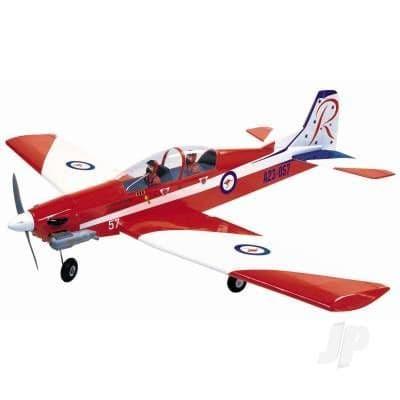 Seagull Pilatus PC-9 Roulette (40-46) 1.54m (60.6in) (SEA-12) 5500168