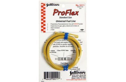 Sullivan ProFlex Tube Standard - 2ft (610mm) L-SLN211