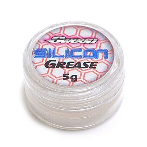 Sweep Silicon Grease (5G) SW0024