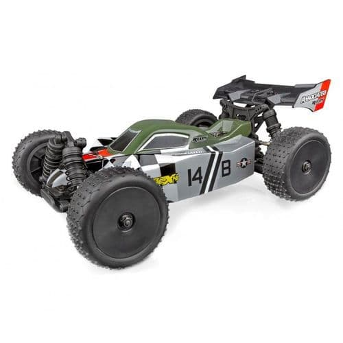 Team Associated Reflex 14B Brushless RTR Buggy AS20175