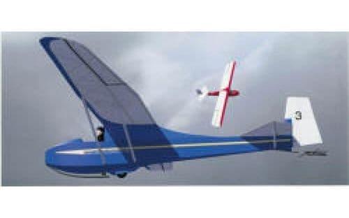 AeroGraphics Slingsby Kadet/Tutor