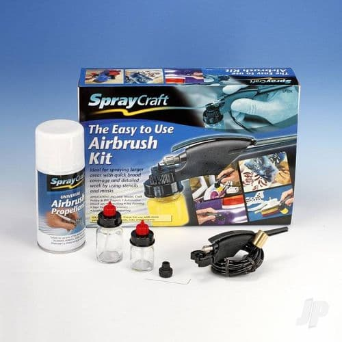 Airbrush Starter Kits
