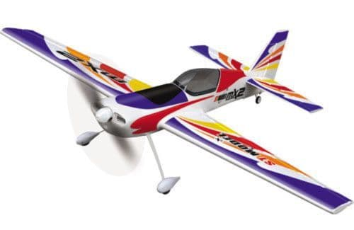 All Fixed Wing Aircraft