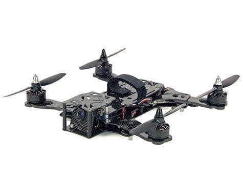 Ares X-Bolt 250 FPV Racing Drone Kit (Complete)