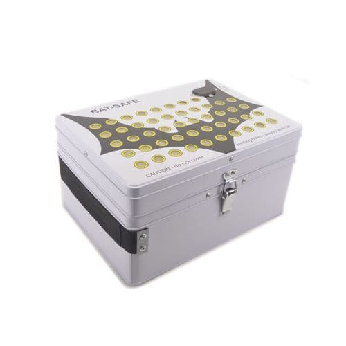 Bat-Safe Medium LiPo Charging Safe Box BS-1