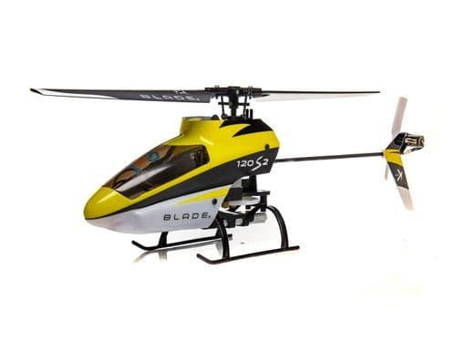 Blade 120 S2 RTF A-BLH1100