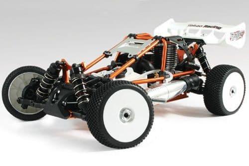 Cars & Trucks - Nitro & Petrol