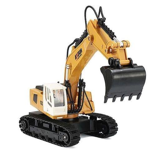 Contruction & Building Vehicles