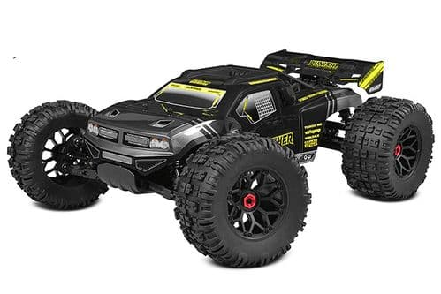 Corally Punisher XP 6S Monster Truck 1/8th LWB Brushless RTR C-00171