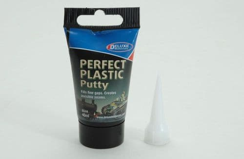 Deluxe Materials Perfect Plastic Putty 40ml S-SE29