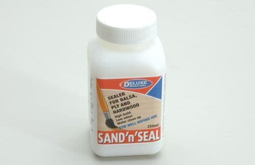 Deluxe Materials Sand 'N Seal - 250ml S-SE64