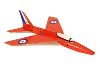 DPR Models Gnat (Glider)