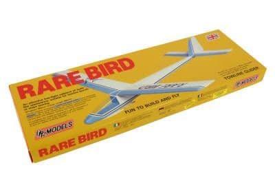 DPR Models Rare Bird (Glider) DPR1007