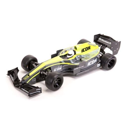 Drag/Formula Race Cars