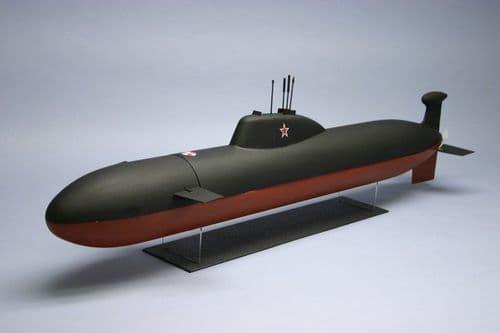 Dumas Akula Sub (1246) 5501790