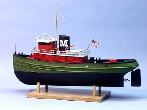 Dumas Carol Moran Tug 1/72 (1250) 5501706