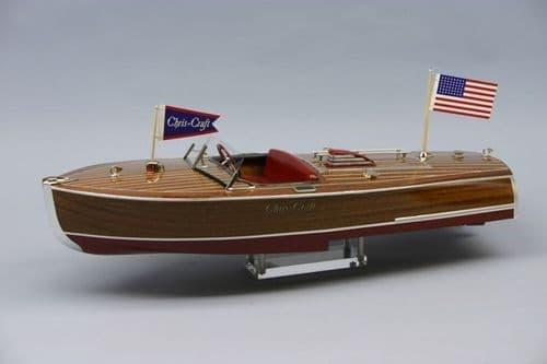 Dumas Chris-Craft 16ft Hydroplane 1941 24ins (1254) 5501708