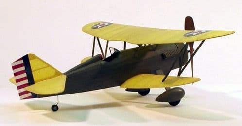 Dumas Curtiss P-6E Hawk (44.5cm) (219) 5500834