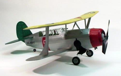 Dumas Curtiss SBC3 Helldiver (76.2cm) (305) 5500904