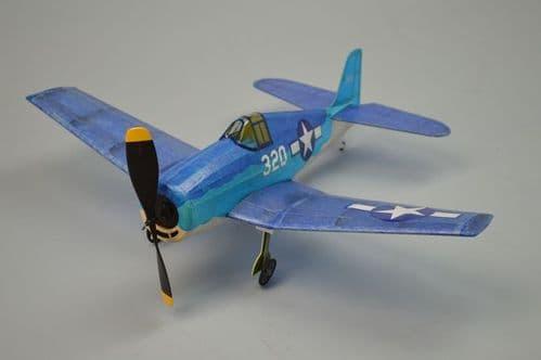 Dumas F6F Hellcat (45.72cm) (237) 5500868