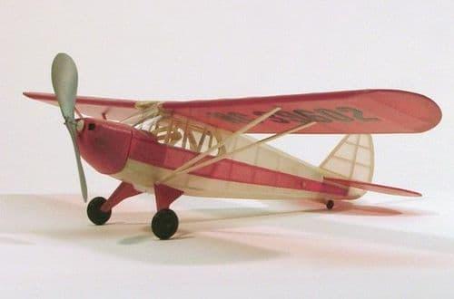 Dumas Piper J4-E (44.5cm) (202) 5500802