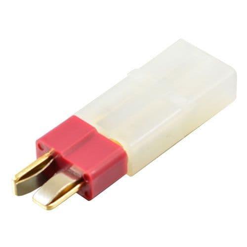 Etronix Deans Male To Tamiya Female Adaptor Plug ET0853