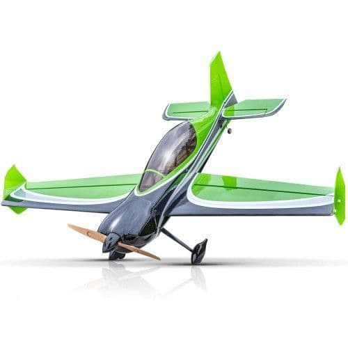 "Extreme Flight 60"" GB1 Gamebird EXP ARF Green/Black EF-60GB-G"